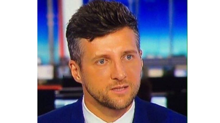Carl Froch Speaks