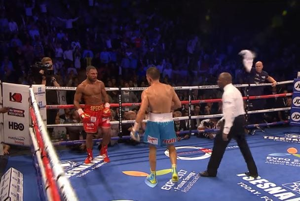 golovkin beats kell brook