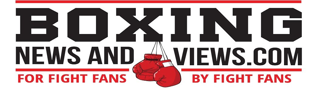 Boxing News and Views