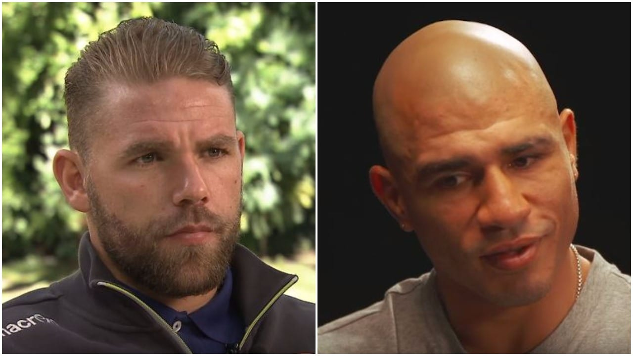 Billy Joe Saunders Miguel Cotto