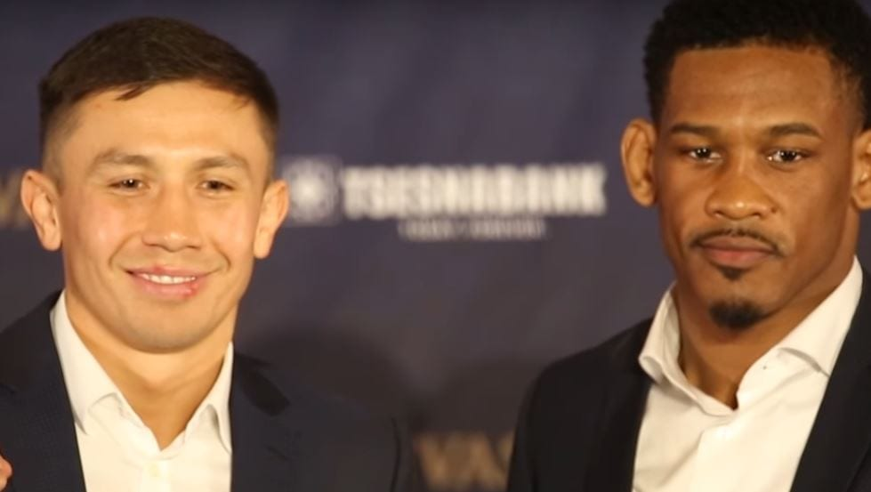 GGG vs Jacobs PPV Price