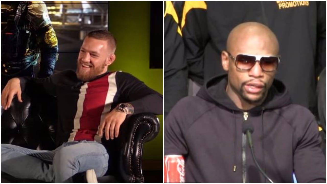 Mayweather vs McGregor and Boxing's Crediblity
