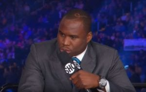 Adonis Stevenson - A Boxing Anomaly
