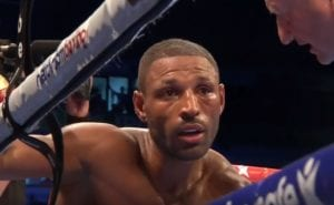 Kell Brook Nailed