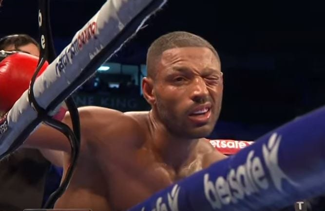 Kell Brook On
