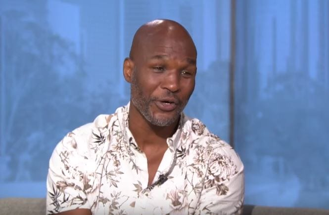Bernard Hopkins on Mayweather vs McGregor
