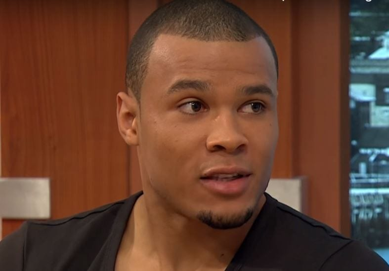 chris eubank jr speaks