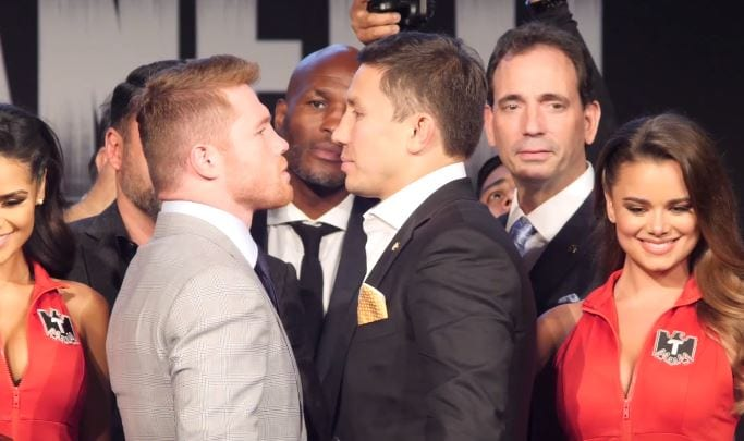 Canelo-GGG generates over 1M PPV buys