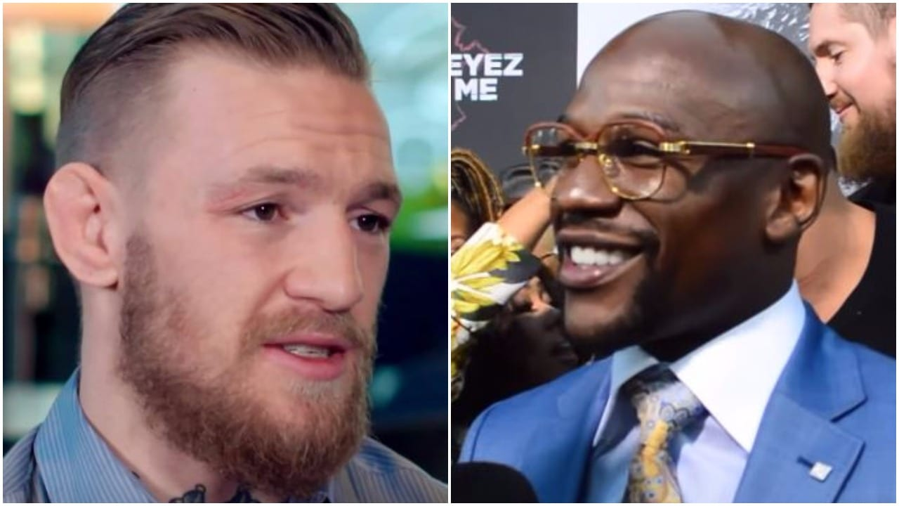 Floyd Mayweather vs. Conor McGregor Rematch Talks Ongoing
