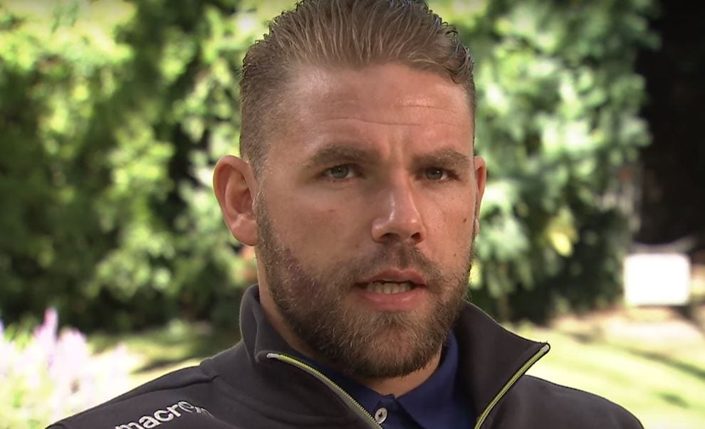 Billy Joe Saunders Is