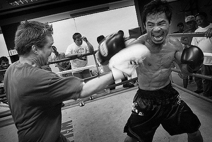 Freddie Roach Speaks On Chances Of Training Pacquiao Again, Still Rates 'Pacman'