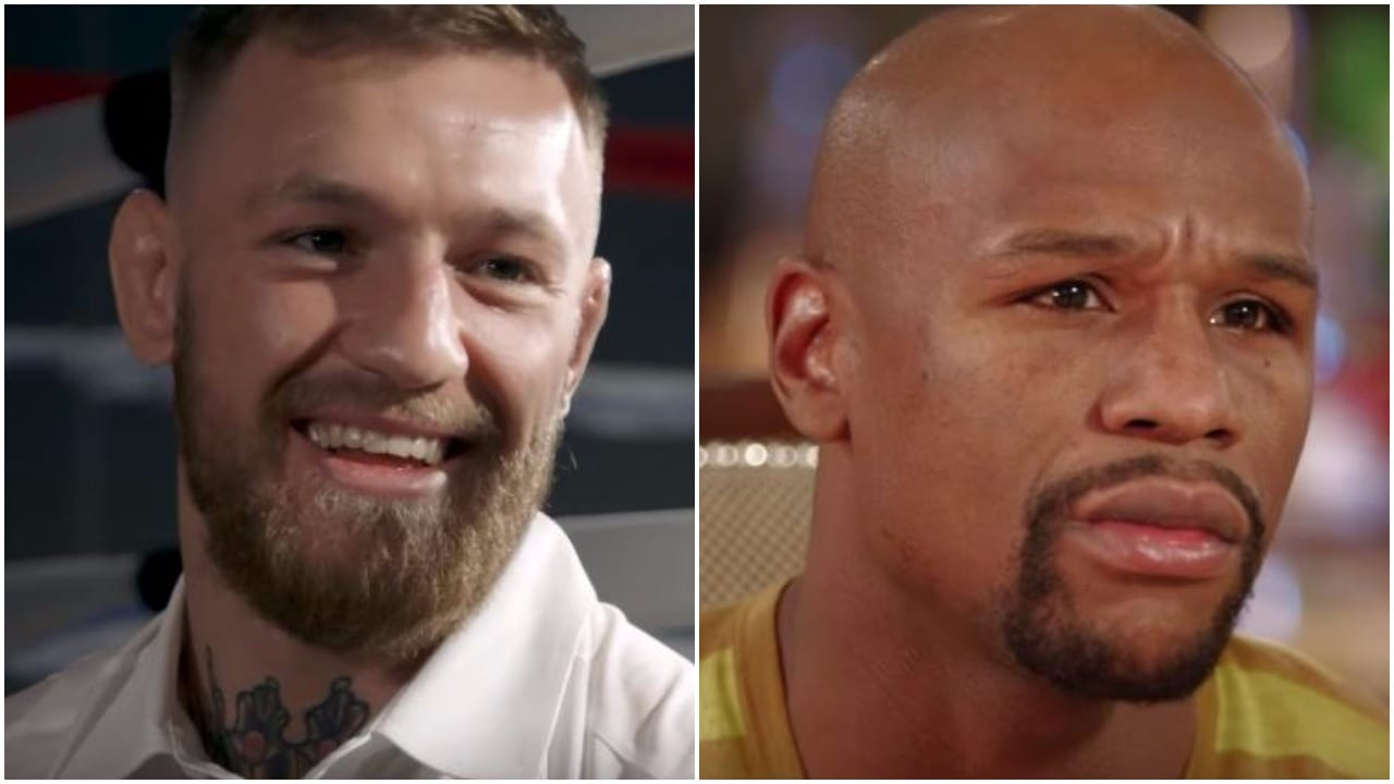 Showtime announces PPV buys for Mayweather-McGregor