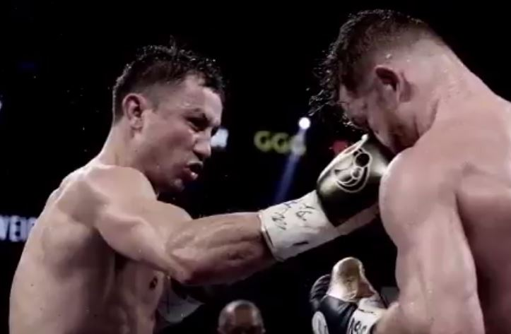 GGG Rematch