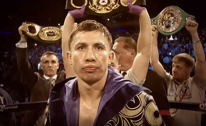 Golovkin Unleashes Verbal Onslaught On Canelo Ahead Of Rematch