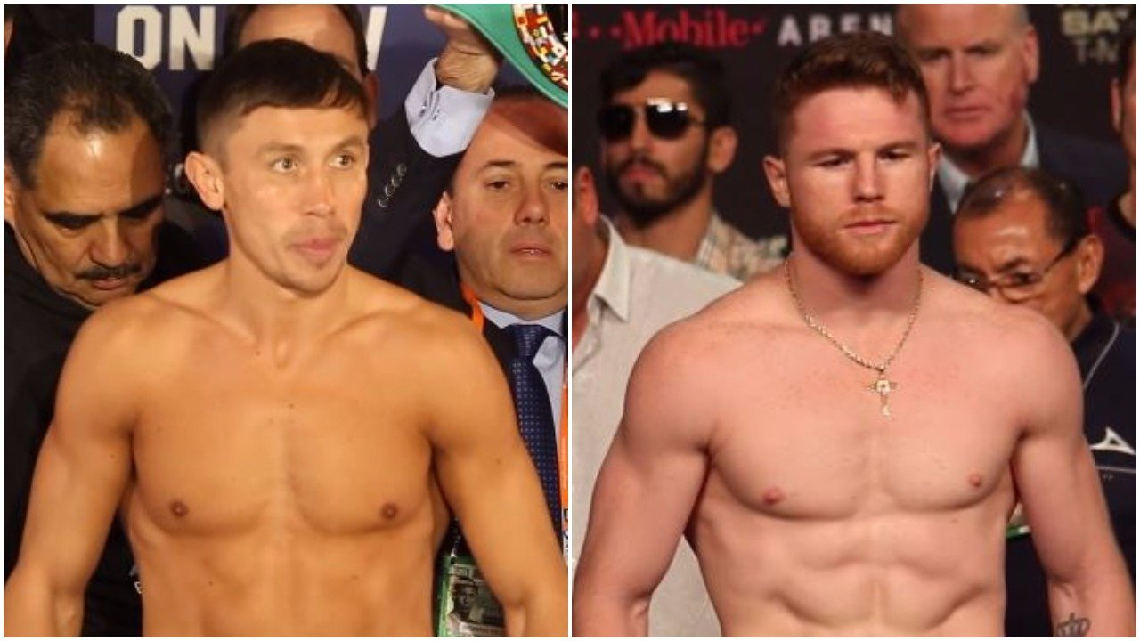 Watch Canelo vs Golovkin Live Stream Online for Free on Laptop Desktop and Mobile Devices
