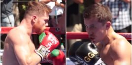 Boxing Fans Are All Saying The Same Thing About Golovkin vs Canelo Rematch
