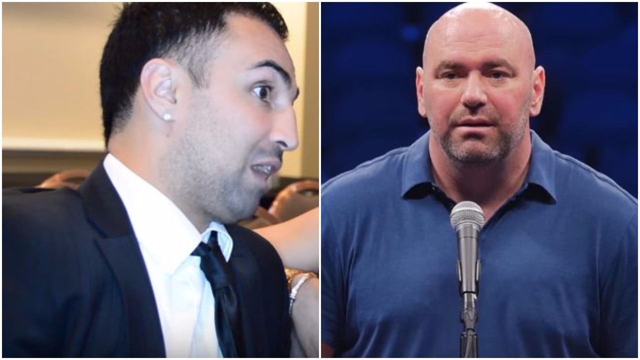 Paulie Malignaggi Slams The UFC Over Khabib Treatment After McGregor Fight