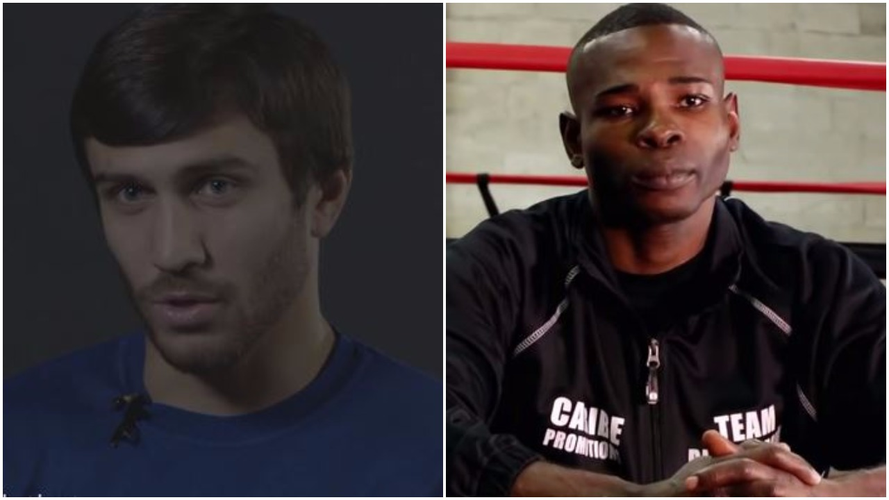 Rigondeaux vs Lomachenko Confirmed