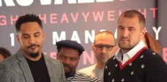 Sergey Kovalev Reacts To Andre Ward