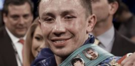 To GGG vs Canelo