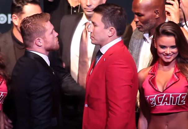 Make GGG Canelo Rematch