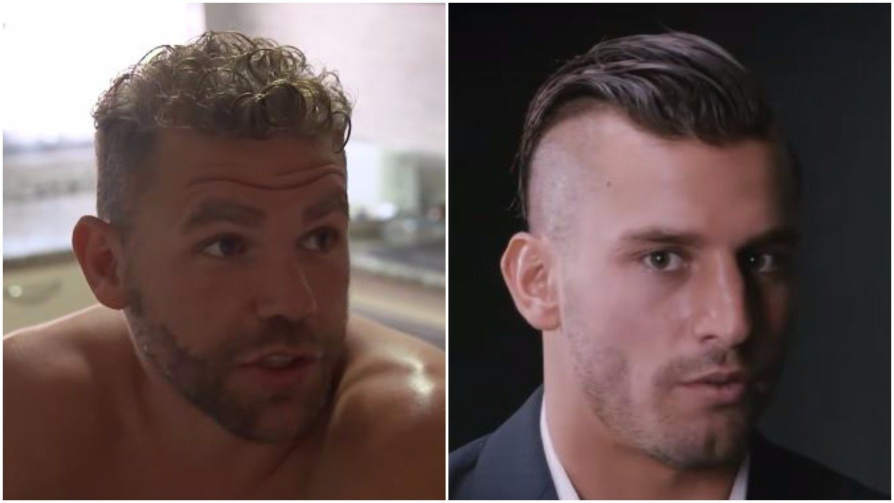 Lemieux: Saunders About To Get Destroyed, Will Feel A lot of Pain!