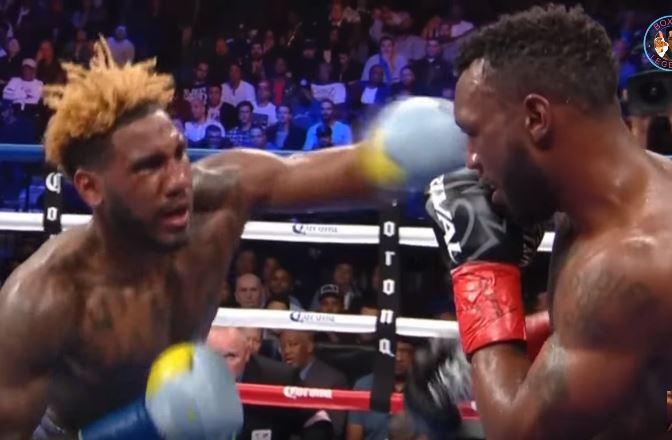 Who The F*** Is Jarrett Hurd