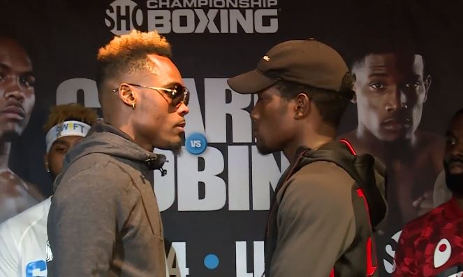 Jermell Charlo vs Erickson Lubin Preview