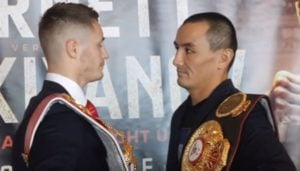 Ryan Burnett vs Zhanat Zhakiyanov Prediction