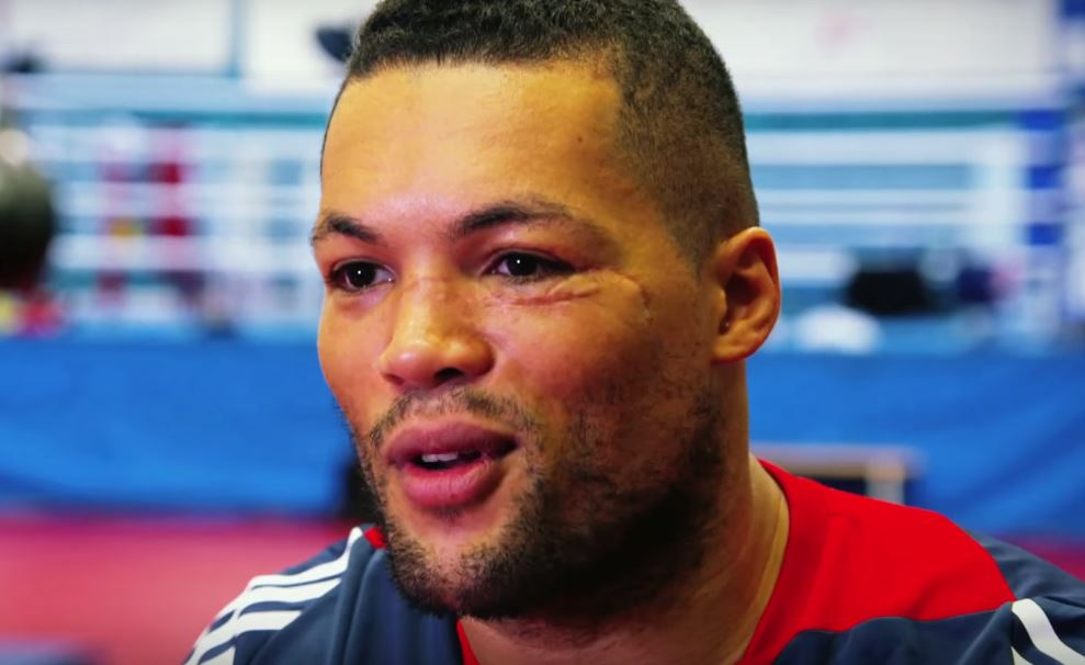Joe Joyce and Figueroa Fights Added To Ortiz vs Molina Card Sept 30th