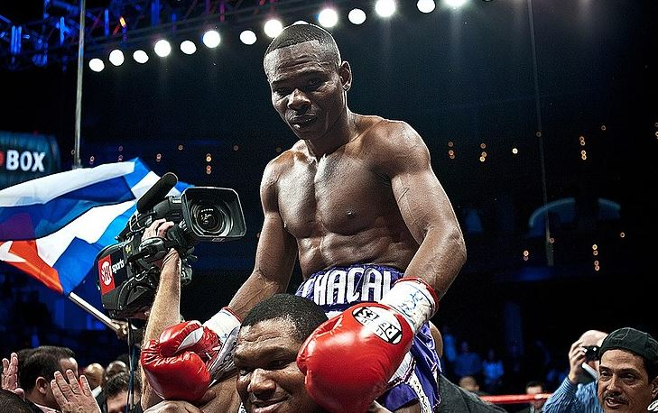 Guillermo Rigondeaux Set To Return Following Lomachenko Defeat
