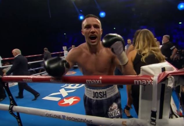 Josh Taylor vs Miguel Vazquez Prediction
