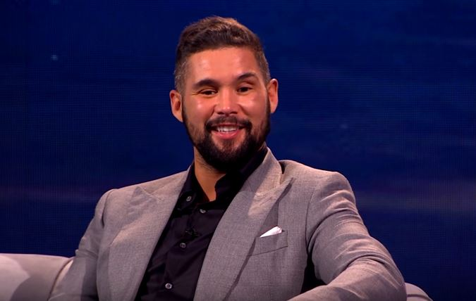 Tony Bellew Told Tyson Fury