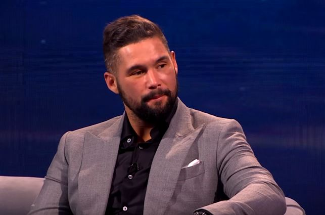 Tony Bellew Is Spot On With Take On Rocky Fielding's World Title Win