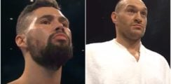 Tony Bellew Explains Heavyweight
