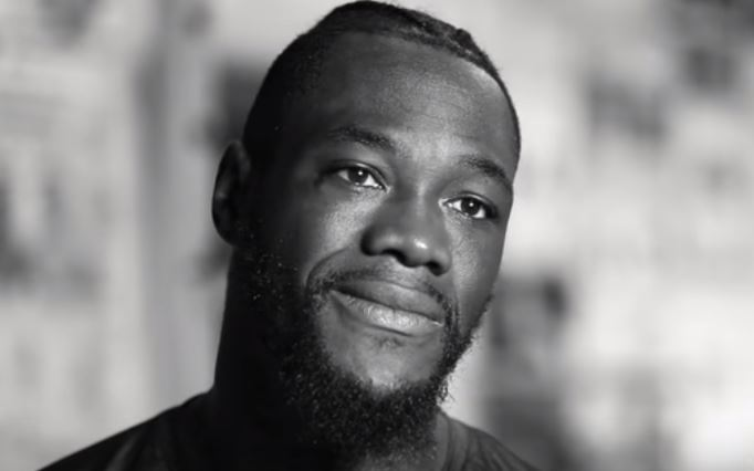 deontay wilder - photo #47