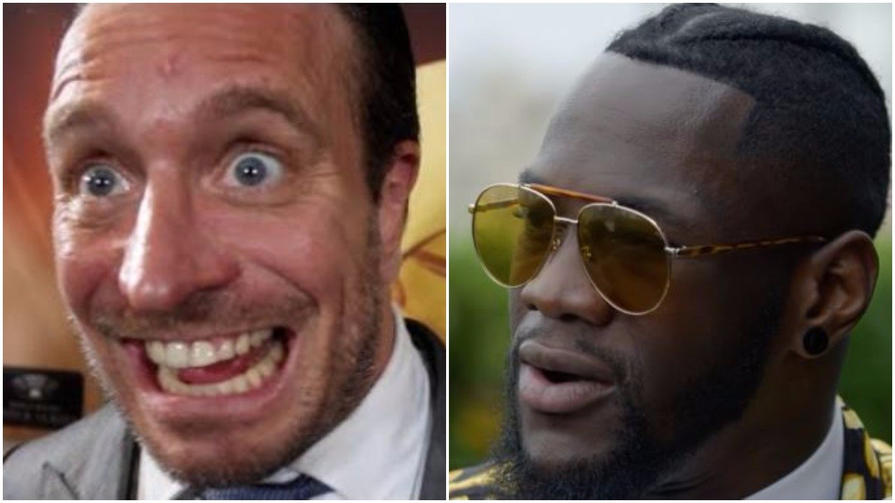 Sauerland Reacts To Deontay Wilder