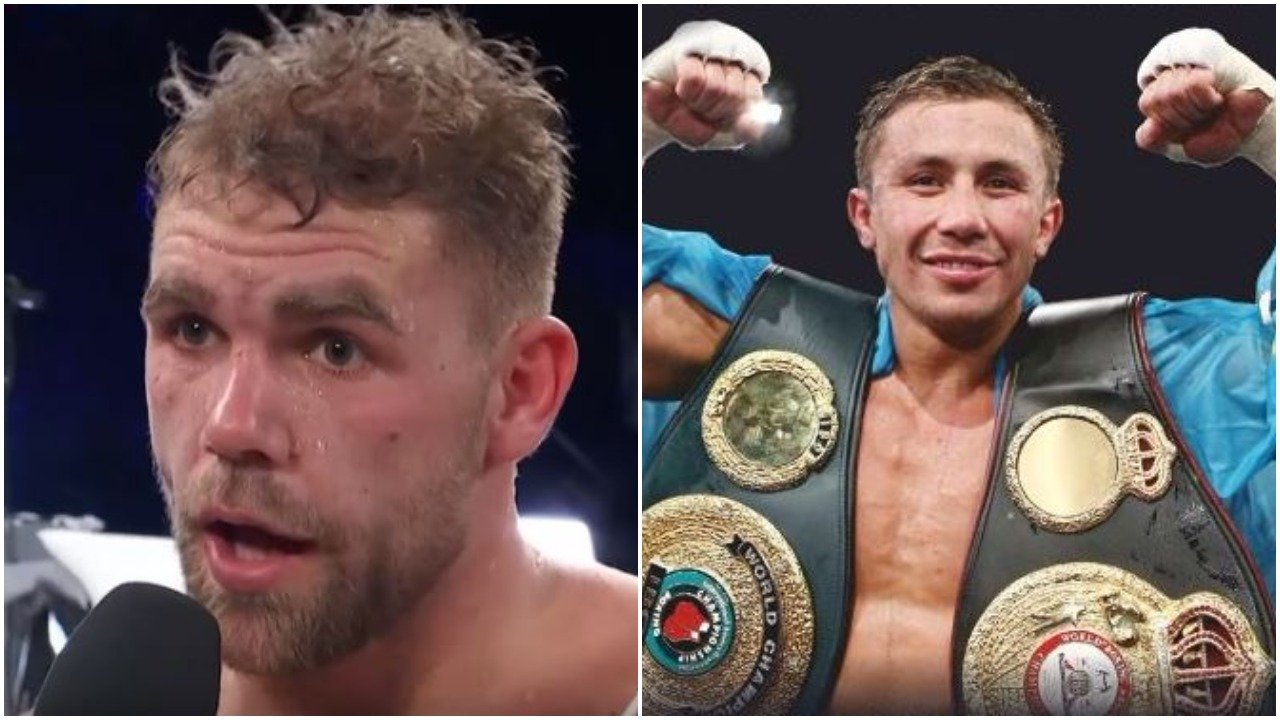 Lemieux Laughs: Saunders Can KO Me? Maybe With a Baseball Bat!