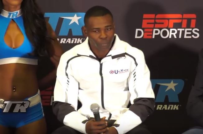 Guillermo Rigondeaux In 2018