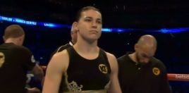 What Time Is Katie Taylor's Fight At Tonight?