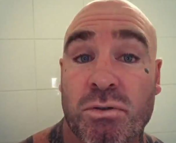 Lucas Browne Brings