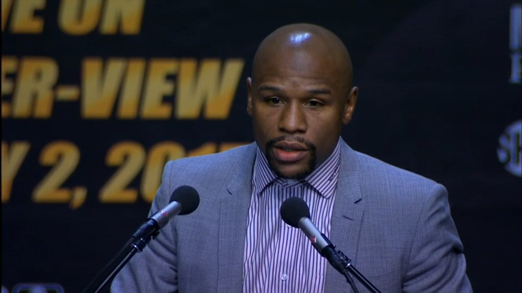 Floyd Mayweather hints at multi-fight, billion-dollar offer from the UFC