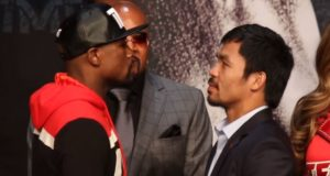 Mayweather and Pacquiao Getting Into MMA