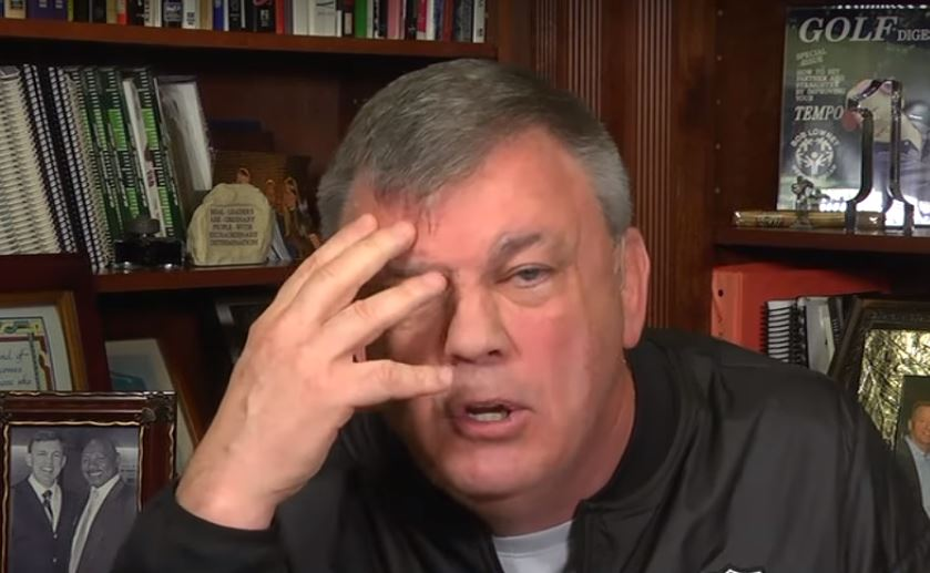 Teddy Atlas Had A Rather Salty Reaction To Pacquiao's Matthysse Win