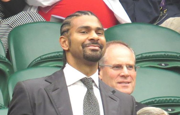 David Haye Hints At Retirement