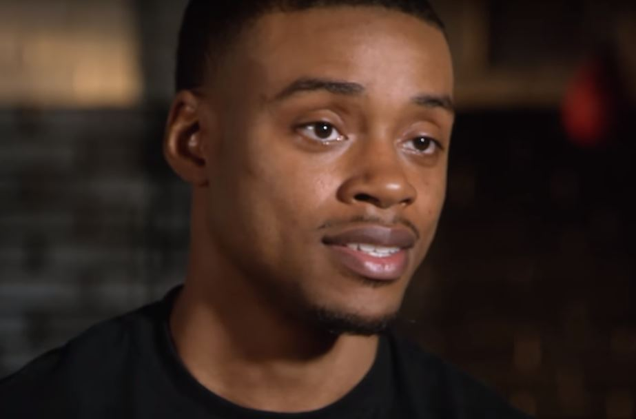 Errol Spence - Sometimes You Can Be Too Good For Your Own Good