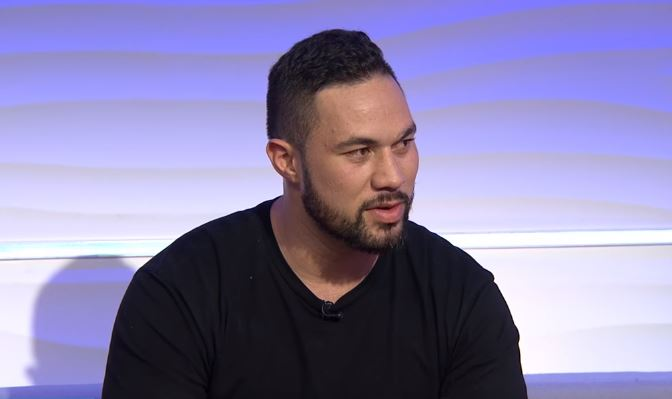 Tyson Fury backs Joseph Parker to beat Anthony Joshua