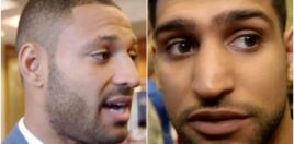 Interesting Results In Who Wins In Khan v Brook Fight Poll