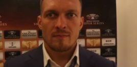 Usyk vs Briedis