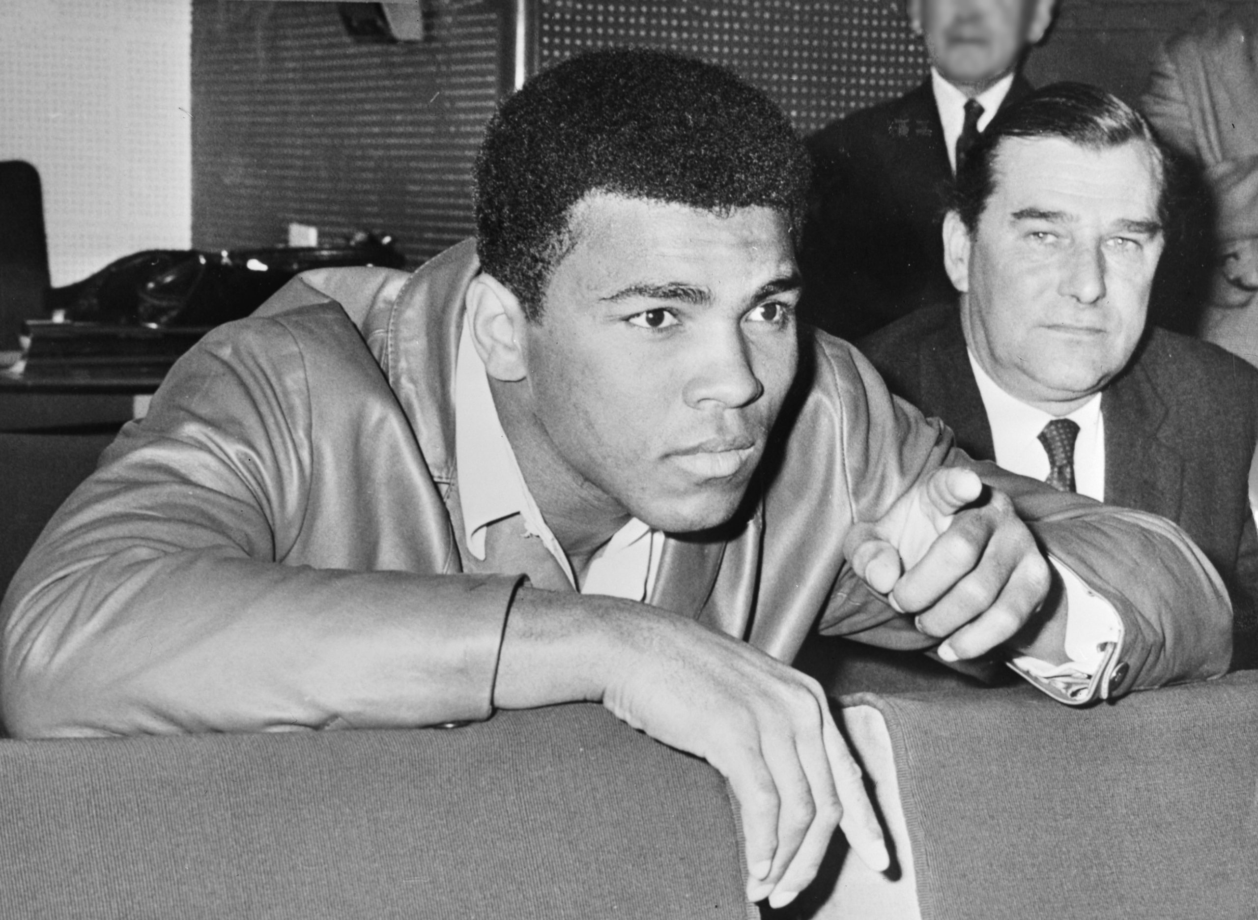 Boxing World Pays Tribute To Muhammad Ali On His 78th Birthday
